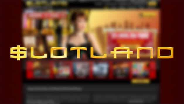 Casino Slotland