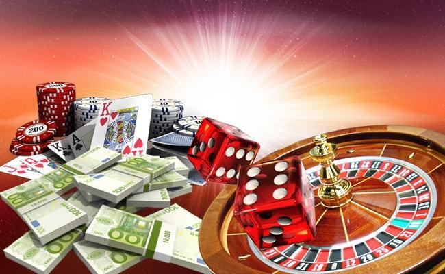 Argent réel casino en ligne